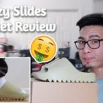 ARE THEY WORTH IT?!! Yeezy Slides Resin On Feet Review & Unboxing + Resell Prediction