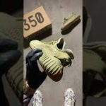 Adidas Yeezy Boost 350 Sulfur
