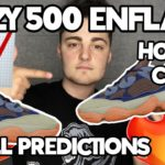 HOW TO COP YEEZY 500 ENFLAME!!! ENFLAME YEEZY 500 RESELL PREDICTIONS!!!