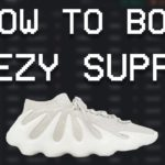 How to Bot Yeezy Supply in 2021