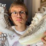 QUE DONNE CES PAIRES ! Debrief Sneakers #2 (Yeezy 380 , Converse  ACW, Rebook La Haine)