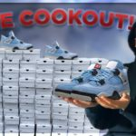 UNC 4 COOKOUT   100+ PAIRS LIVE COP   YEEZY COOK   LINEAR, SIGMA BOT   NOTIFY SPONSORSHIP