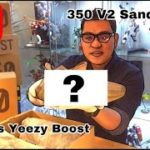 Unboxing Addidas Yeezy Boost 350 V2 Sand Taupe
