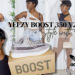 YEEZY BOOST 350 ZYONS MONTHS LATER REVIEW + STYLE WITH ME