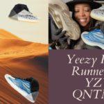 🔥YEEZY GOT HEAT!! //REVIEW FOR YZY SAND FOAM RUNNER  // YZY QNTM // 🤯