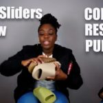 """YEEZY SLIDERS REVIEW, """"CORE"""", """"RESIN"""" & """"PURE"""". WHICH ONE YOU COPPING?"""