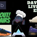 Yeezy 700 Bright Blue and Yeezy Slides Sneaker Botting Live Cop – daveknx Live Cop Ep 17