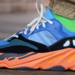 Yeezy Boost 700 – Bright Blue – Review – On foot