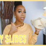 Yeezy Slides DUPES from Aliexpress