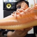 ADIDAS YEEZY 350 v2 MONO CLAY | REVIEW | UNBOXING