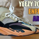 ADIDAS YEEZY 700 V1 ENFLAME AMBER REVIEW & ON FEET + SIZING & RESELL – BEST 700 COLORWAY THIS YEAR?