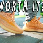 Adidas YEEZY 350 V2 BOOST MONO CLAY REVIEW AND ON FEET