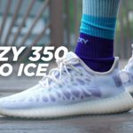 Adidas YEEZY 350 V2 MONO ICE Review & Giveaway
