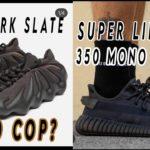 Adidas YEEZY 450 DARK SLATE SURPRISE DROP TOMORROW?