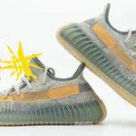 Adidas Yeezy Boost 350 V2 #Kanye West #shorts