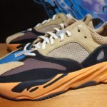 EP. 86 Adidas Yeezy Boost 700 Enflame Amber Review