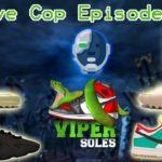 LIVE COP EP 30   SOLEAIO+ DASHE+ KODAI  YEEZY SLIDE  YEEZY 450 DARK SLATE  NIKE DUNK LOW   UNBOXING