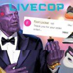 LIVE COP: Yeezy Foam Runner, Enflame, Jordan 1 'Shadow 2.0' || 100+ PAIRS?? with Kylin, Prism, Balko