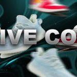 Live Cop EP.11 -Yeezy 350 Mono Ice -Dunk high crimson tint -Jordan 1 Ligh fusion red