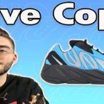 🔴Live Cop : YEEZY 700 MNVN 'Bright Cyan' 🔴
