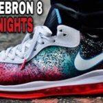 Nike Lebron 8 Low MIAMI NIGHTS SNKRS ,YEEZY SLIDE RESELL,OFF WHITE AIR JORDAN 2 & SNEAKER NEWS