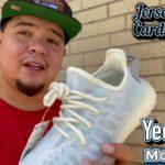 RELEASE DAY * Yeezy 350 mono ice* Freddy VS Jason 😂