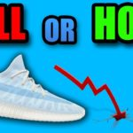 Should You SELL or HOLD The Yeezy 350 MONO ICE ?