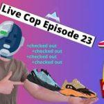 Sneaker Botting Live Cop | Yeezy 700 Cyan, Enflames and Jordan 1 Fusion Red |  Kodai, Prism, Balko