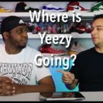 Sneaker Vault: Yeezy part 3