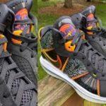 Space Jam Nike Lebron 8 Sneaker,Dior Travis Scott,adidas Yeezy 450 Resin,Growning Pains- RIP Amaury
