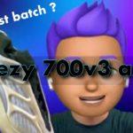 THE BEST REPLICA PAIR OF YEEZY 700v3 AZEL ?!??