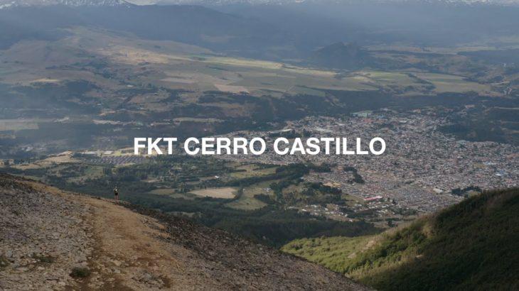 The North Face Presenta: FKT Cerro Castillo