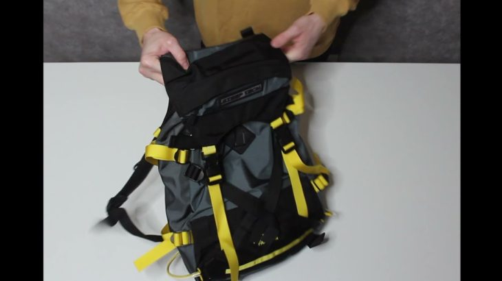 Обзор рюкзака The North Face Steep Tech Pack
