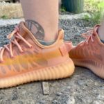 Unboxing Yeezy Boost 350 V2 Mono Clay