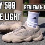 """YEEZY 500 """"TAUPE LIGHT"""" EARLY REVIEW & ON FOOT (BLUSH 2.0?)"""