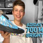 """YEEZY 700 Bright Cyan  """"Nederlands"""""""