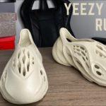 Yeezy Foam Runner Sand Review & On Foot