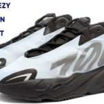Adidas YEEZY 700 MNVN BLUE TINT