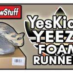 "Adidas Yeezy Foam Runner ""MXT Moon Gray"" – YesKicks Review"