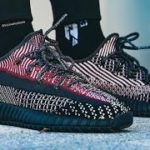 Boujee on a budget | YEEZY 350 V2'YECHEIL NON-REFLECTIVE' unboxing review From Kicksvip.ru