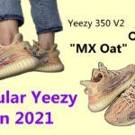 Early Review Adidas Yeezy Boost 350 V2  MX Oat  GW3773  Popular yeezy in 2021