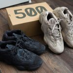 How Do Yeezy 500 Fit (Sizing Advice)