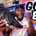 KEPT MY SAME ENERGY💯 Yeezy 450 Dark Slate Review & On Feet