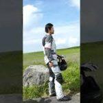 KOMINE コミネ JK-609 FY Adventure Jacket フルイヤーアドベンチャージャケット / PK-928 FY Adventure Pants フルイヤーアドベンチャーパンツ