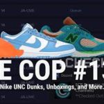 Live Cop – Yeezy Slides, Supreme Kaws, Nike UNC Dunks, and FINALLY a W on SNKRS CA #13