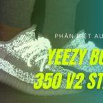 Phân biệt Fake auth đôi giày Adidas Yeezy 350 V2 Static | Myshoes Shares