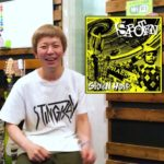 第三百五十三回「SABOTEN🌵CDジャケット紹介💁♂️〜GREEN HOLE/This is a Pen〜」