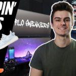 Sneaker Botting LIVE COP | Yeezy Slides, 450 Dark Slates, 350 Mono Ice | Flippin' Kicks Episode 16