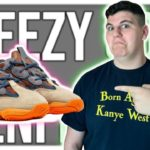 """THE BEST SUMMER YEEZY?!😱🧡