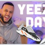 YEEZY DAY 2021 will have Regional Exclusive Releases on Adidas Confirmed App